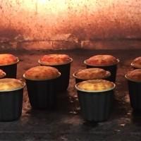 天然酵母のパン教室26
