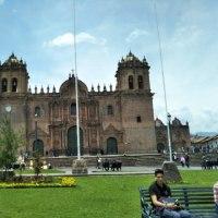 インカ帝国ペルーへの旅 7日目