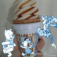 セブンのアイス