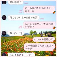 サンマさんまサンマ〜🐟