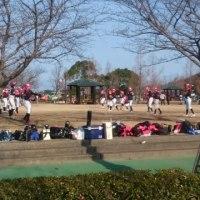 2月18日 県選抜遠征