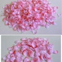 春にぴったりな造花の桜の花びらです!