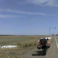 北海道 道内3泊で走ったルート