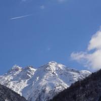 2018 Winterカタログ用 フィールド撮影