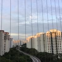 ミッション in シンガポール 食習慣