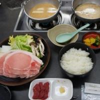 はとバス大新年会in上諏訪温泉2017⑩ 昼食・七人の小人&3匹の子豚探しのいちご狩り