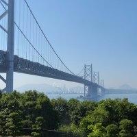 四国アートの旅  最終日