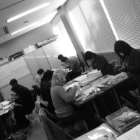 文化芸術プログラム⑤ @東総文化会館