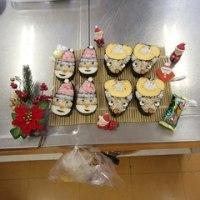 飾り寿司講座