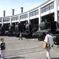 2016 京都鉄道博物館 5月8日