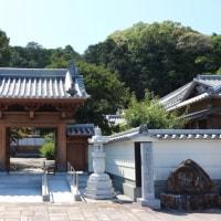 第10番阿弥陀如来 白華山観福寺