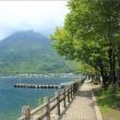 癒しの風景・初夏の中禅寺湖 ①