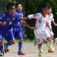 サッカー日和・・・2