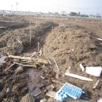東日本大震災5年前を辿って