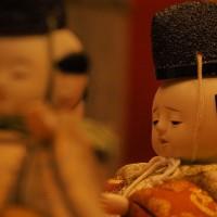 子どものひな人形