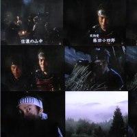 大河ドラマ「徳川慶喜」…36話《仇討ち》
