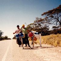 オーストラリア一周の旅で出合った人たち編