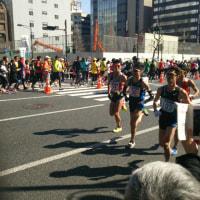 2017東京マラソン