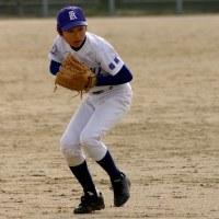 ☆ 第1回 連盟軟式少年野球お別れ大会 ≪1日目≫ ☆