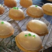 3月のおいしい講習会「レモンケーキ作り」!