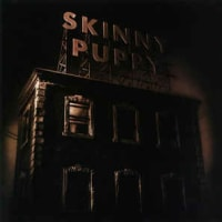 Skinny Puppy -The Process  1996年作品