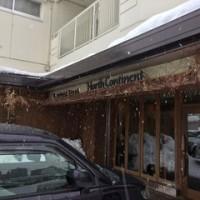ハンバーグ専門店『ノースコンチネント MIYANOMORI』