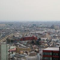 夜景鑑賞めぐり・仙台(4) 住友生命仙台中央ビル SS30