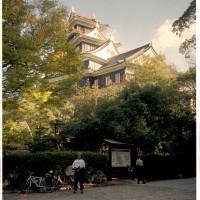 11月11日 岡山(自転車旅行記)