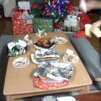 我が家のクリスマスイブ