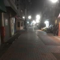 猫殺しにパラダイスな中野区川島商店街2