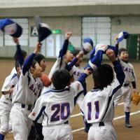 サンドーム大会 vs西田沢クラブ