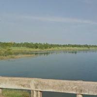 水質が悪いと言われるタイ東北部の水事情と農業。そんな東北部にもTDS13ppmの湖が。