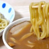 コンビニグルメ  つけ麺食べ比べ