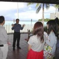 海外体験実習 7