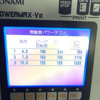 362水 ロード1.5hJA パワマ無酸素系