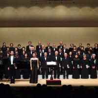 富士ベートーヴェンコーラス第8期コンサート終了