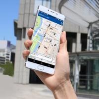 スマホを振るだけでタクシーが集まるアプリ「フルクル」が11月にリリース予定