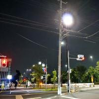調布・保谷線の道路工事 (37)