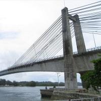 5月11日 友好の橋