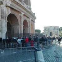 長期休暇atシチリアvol.17 ROMAは金次第です。