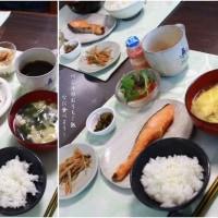 和朝食二日分と孫ちゃんのお気に入り