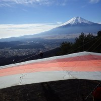 杓子山(ワンゲル)