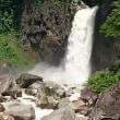 苗名滝観光
