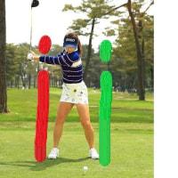 ゴルフ・フェードボールを打つ