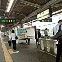05/25 福生駅