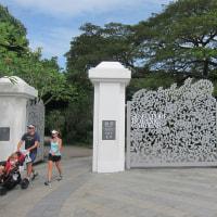 ▼シンガポール旅行 初日