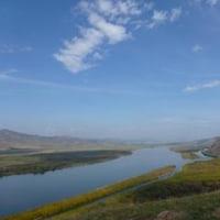シベリア旅行3