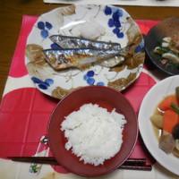KOZUE BAR  292  ~10月26日の夕食編~
