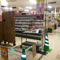 3/26(日)サンシャインみさと店さんでの一日