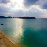 沖縄時間♡新月のハジマリ